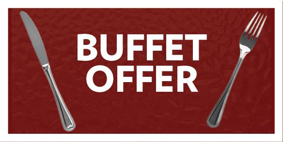 Buffet Offer