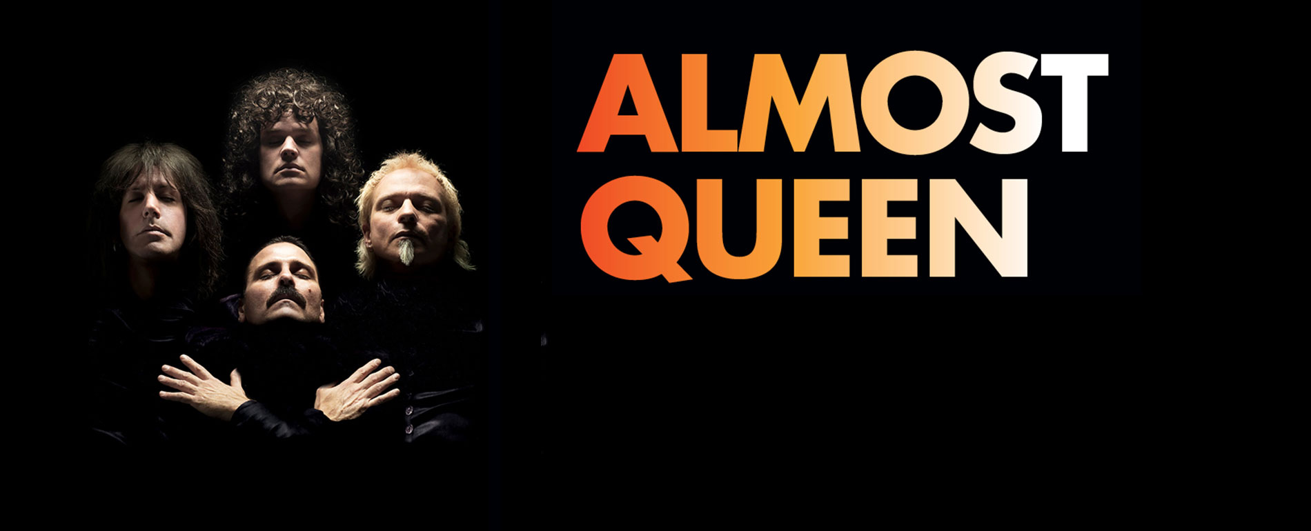 Poconos Concert - Almost Queen - A Tribute to Queen