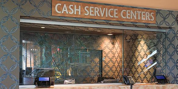 pocono cash service center