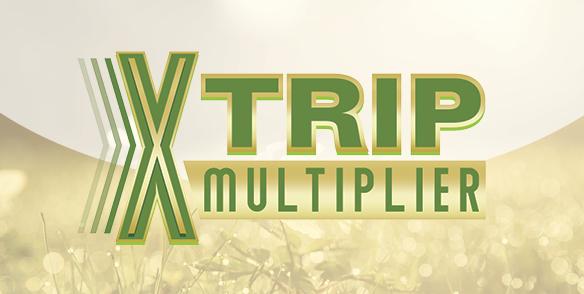 Trip Multiplier