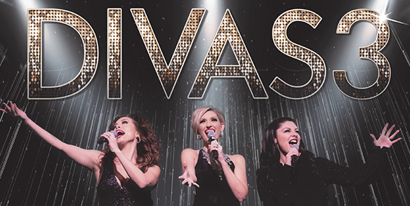 Divas 3 - Celebrating Four Decades of Iconic Diva Hits