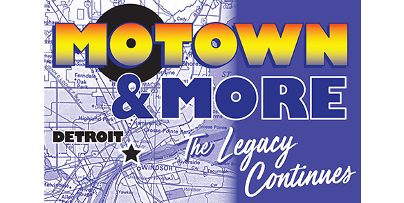 Motown &  More - The Legacy Continues
