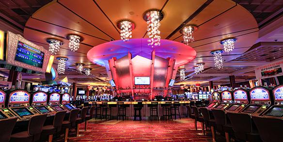 Poconos Casino - Slots & Table Games at Mount Airy Casino Resort