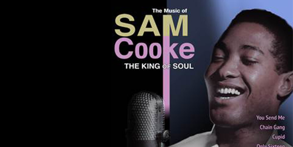 We're Having a Party - Musical Tribute to Sam Cooke