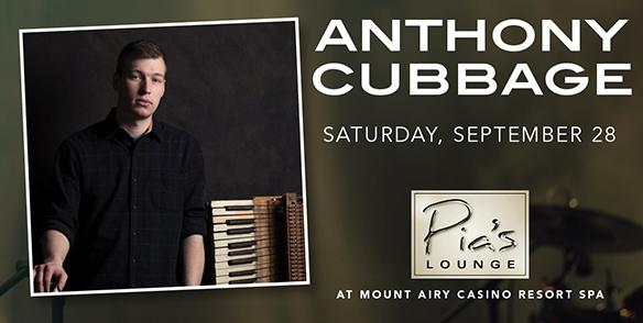 Anthony cubbage