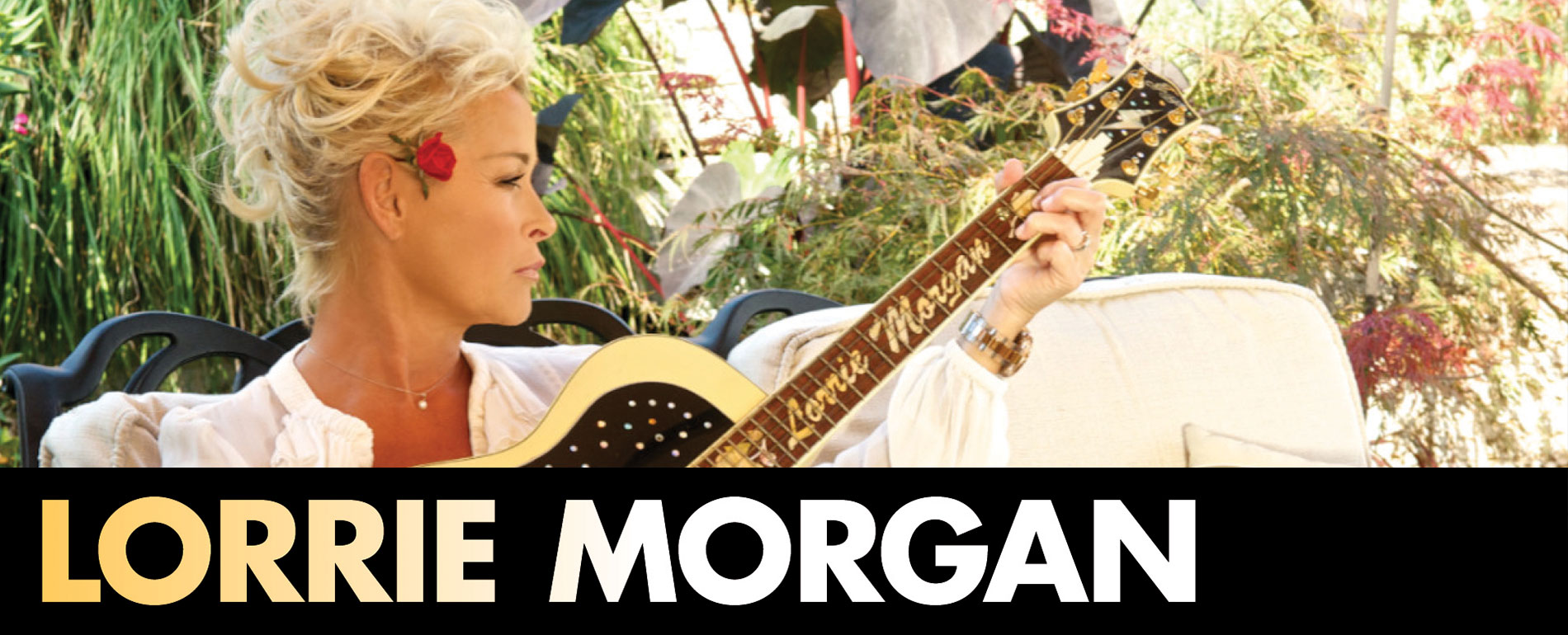 pocono entertainment - lorrie morgan