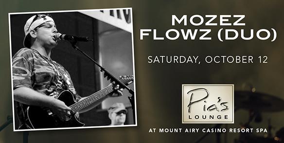 MOZEZ FLOWZ (duo)