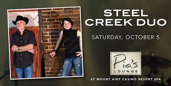 steel creek duo