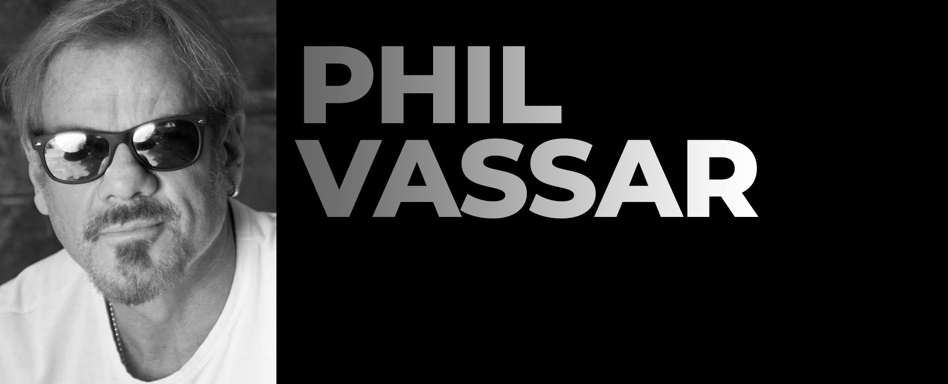 poconos event - phil vassar