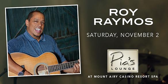 Roy Raymos