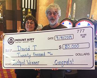 King Slot Jackpot Winner