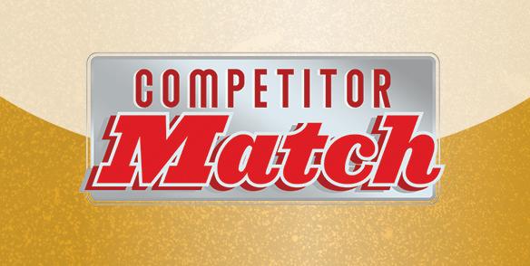 Competitor Match