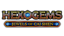 hemogem jewels of caicshen slots