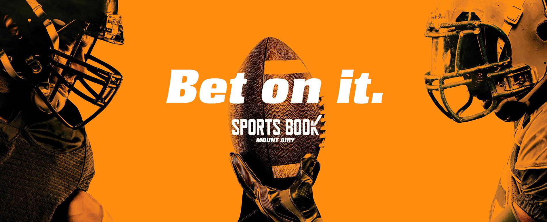 Poconos Mountain | Sportsbook - Bet on it