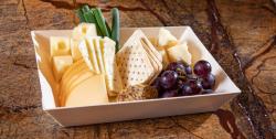 Pre-set Amenities | Gourmet cheese platter