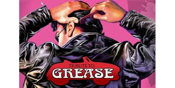 Musical Tribute to Grease