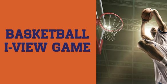 Basketball i-View Game