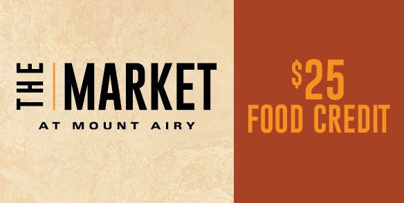 The Market at Mount Airy