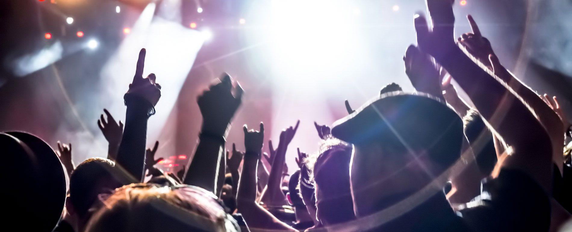 pocono mountain entertainment concert