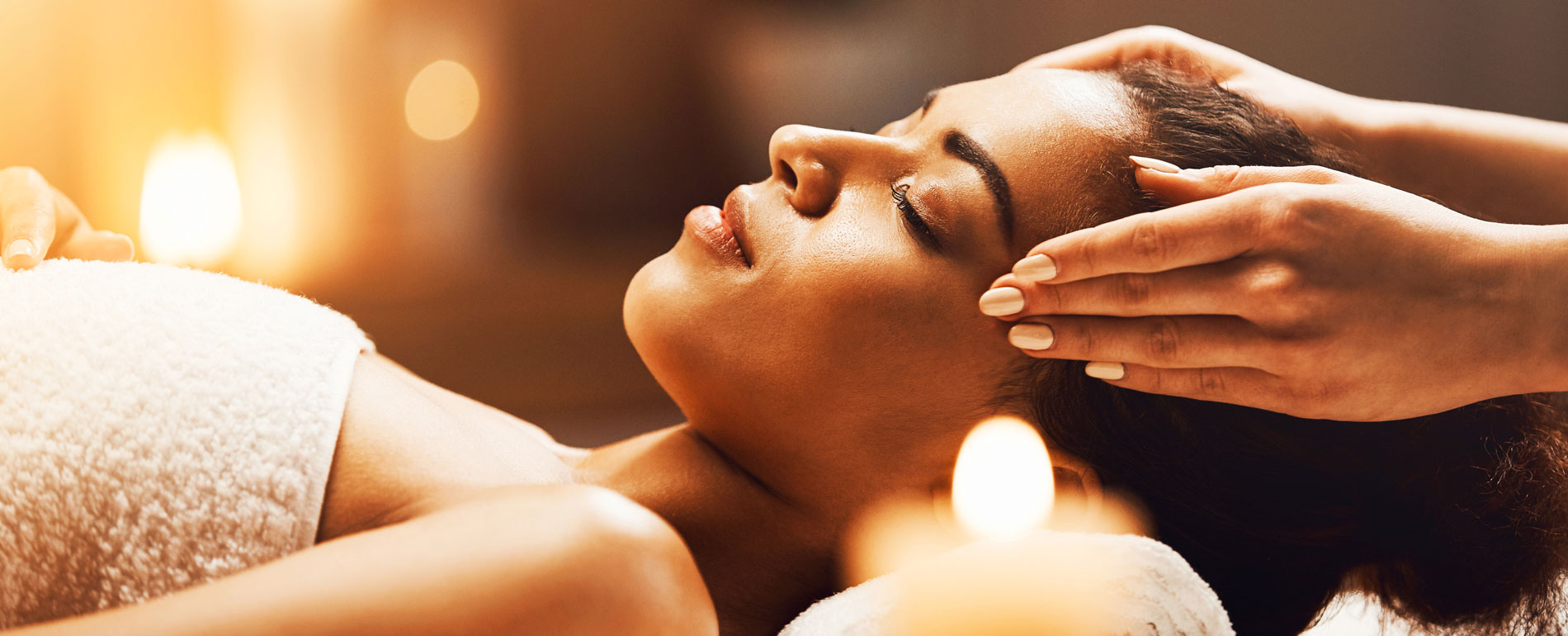 casino spa facial and massage