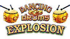 Casino Slots | Dancing Drums Explosion Slot machine