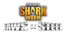 Casino Slots | Shark Week Jaws of Steel