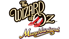 Casino Slots | Wizard of Oz Munchinland