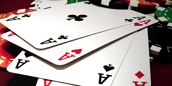 PA Casino Table Games | Crazy4Poker