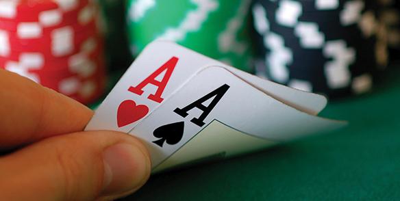 Pocono Mountains Casino Table Games | Criss Cross Poker