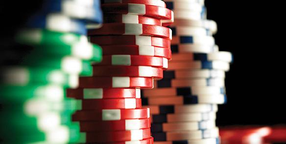 Mt Pocono Casino Table Games | Let it Ride