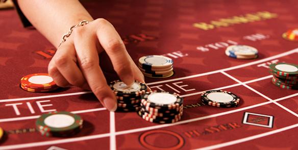 Pocono Casino Table Games | Midi Baccarat