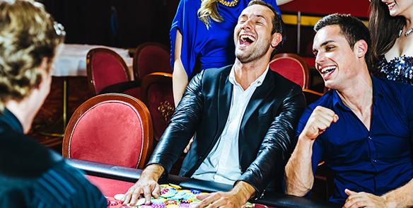 Poconos Casino Table Games | Mississippi Stud
