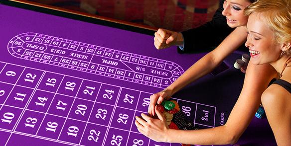 Pocono Casino Table Games | Roulette