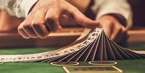 Mount Poconos Casino Table Games | 3 card poker