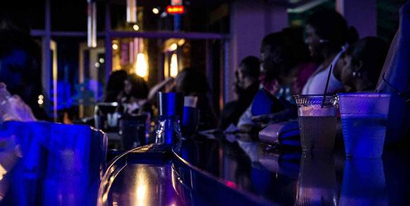 pocono nightlife bar
