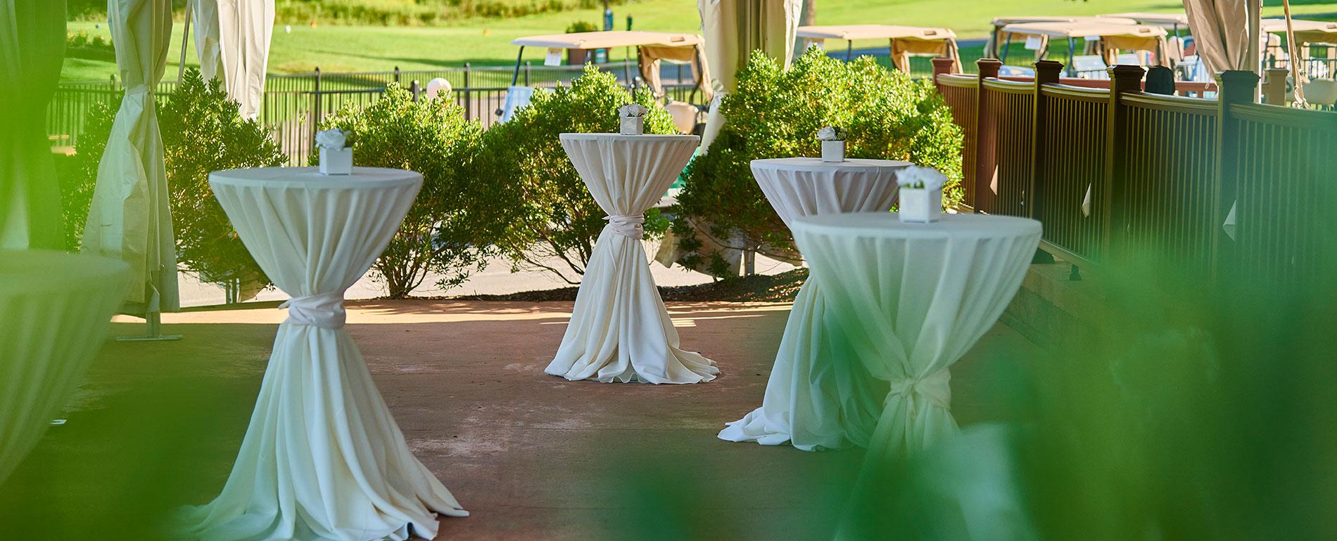 PA outdoor wedding venue