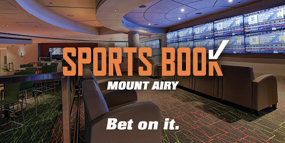 PA sports book Betting