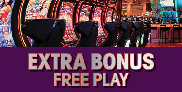 Extra Bonus Free Play