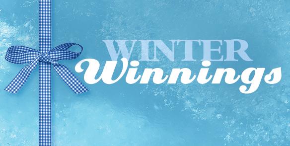 Winter Winnings