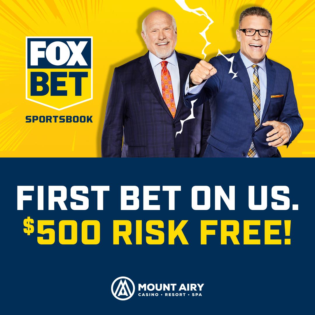 fox-bet-mount-airy