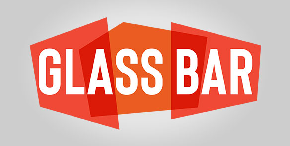 Glass bar - Pennslyvania bars