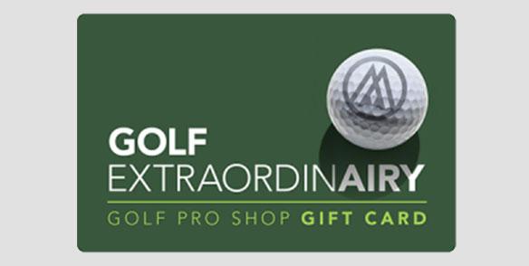 Mt Poconos Golf Gft Card