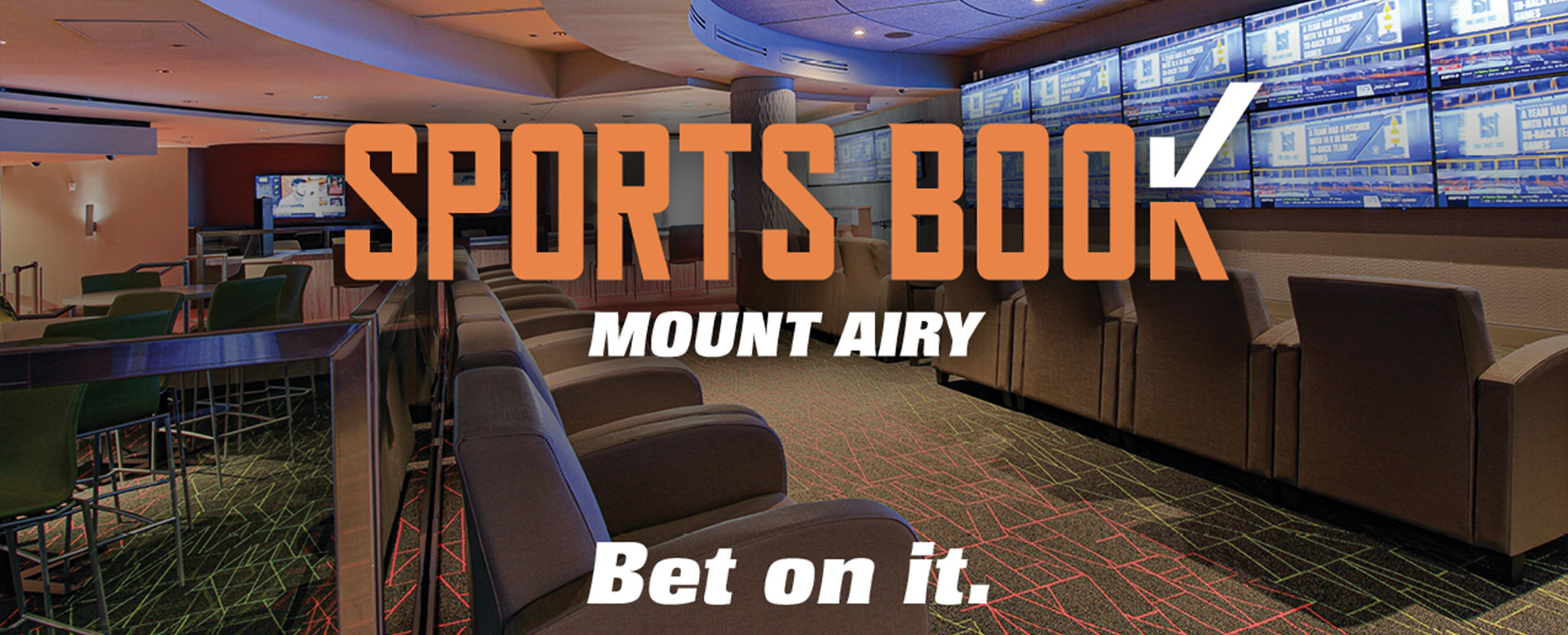 PA spotsbook lounge