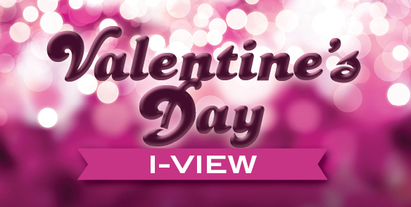 Valentine's Day i-View