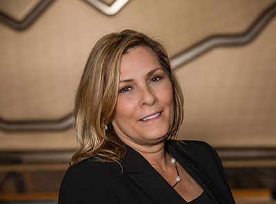 Carolyn L - Casino Host