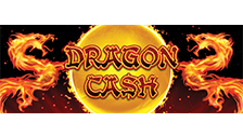 dragon cash slot