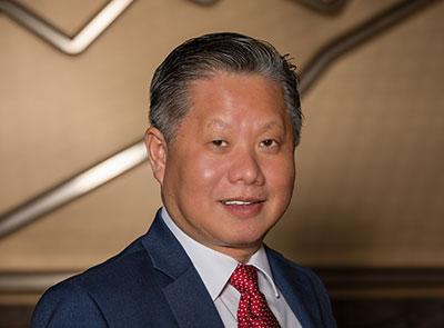 Edwin C - Casino Host