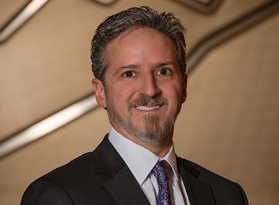 Glenn C - Vice President of Marketing & Player Development