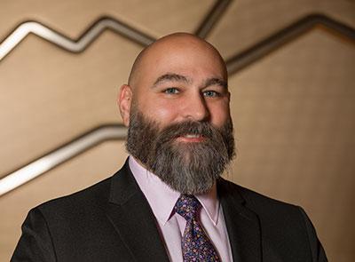 Jason S - Casino Host
