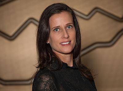Michelle V - Casino Host